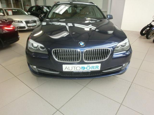 verkauft bmw 525 d xdrive m sportpaket gebraucht 2011 km in sinsheim. Black Bedroom Furniture Sets. Home Design Ideas