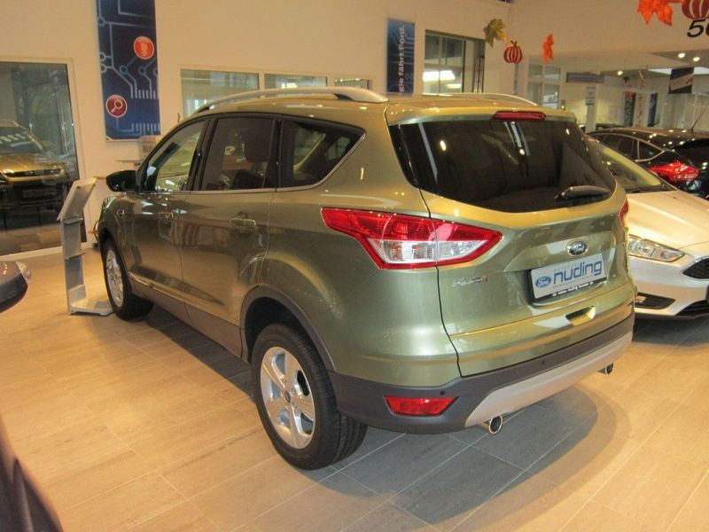 verkauft ford kuga 1 6 ecoboost gebraucht 2014 km. Black Bedroom Furniture Sets. Home Design Ideas