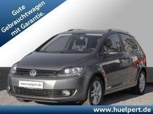 gebraucht VW Golf Plus 1.4 Match Xenon Alu 16 (Einparkhilfe)