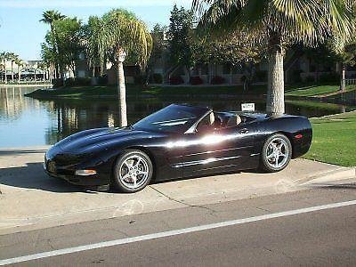 corvette c5 gebrauchte chevrolet corvette c5 kaufen 6 g nstige autos zum verkauf. Black Bedroom Furniture Sets. Home Design Ideas