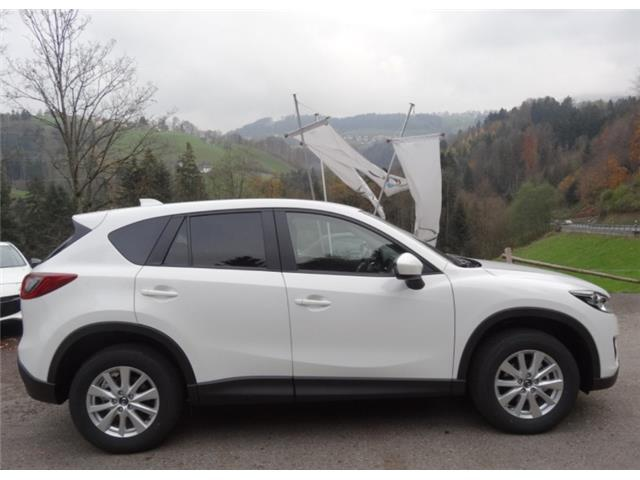 verkauft mazda cx 5 2 0 skyactiv g awd gebraucht 2014 km in mainz. Black Bedroom Furniture Sets. Home Design Ideas