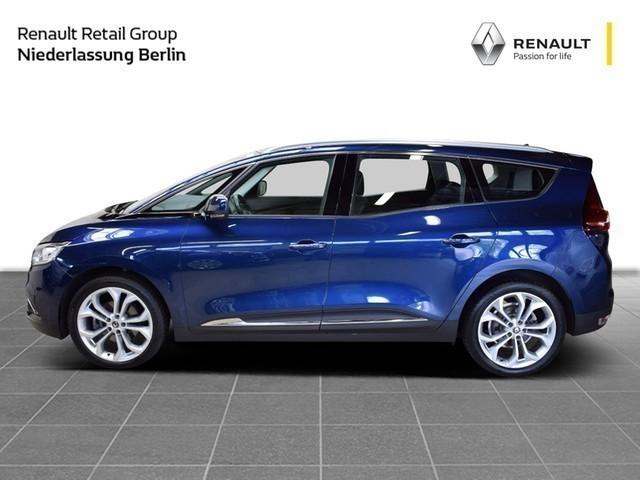Verkauft Renault Grand Scénic 4 12 Tc Gebraucht 2017 26558 Km