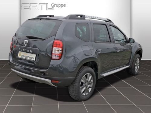 verkauft dacia duster tce 125 4x2 pres gebraucht 2016 km in dresden. Black Bedroom Furniture Sets. Home Design Ideas