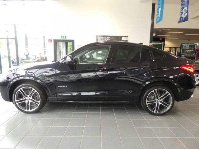 verkauft bmw x4 xdrive35d m sportpaket gebraucht 2014 km in g tersloh. Black Bedroom Furniture Sets. Home Design Ideas
