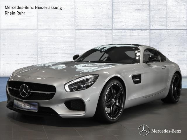 amg gt gebrauchte mercedes amg gt kaufen 51 g nstige. Black Bedroom Furniture Sets. Home Design Ideas
