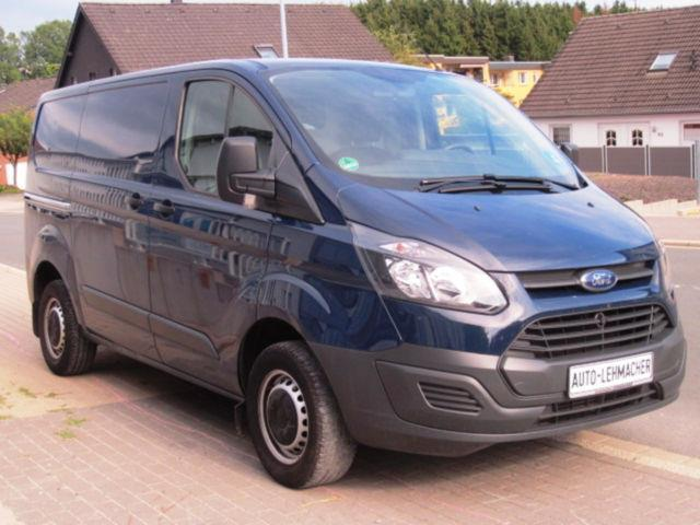 verkauft ford custom transit gebraucht 2013 km in. Black Bedroom Furniture Sets. Home Design Ideas