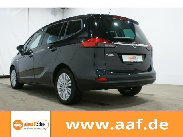 verkauft opel zafira tourer 2 0 cdti a gebraucht 2013. Black Bedroom Furniture Sets. Home Design Ideas