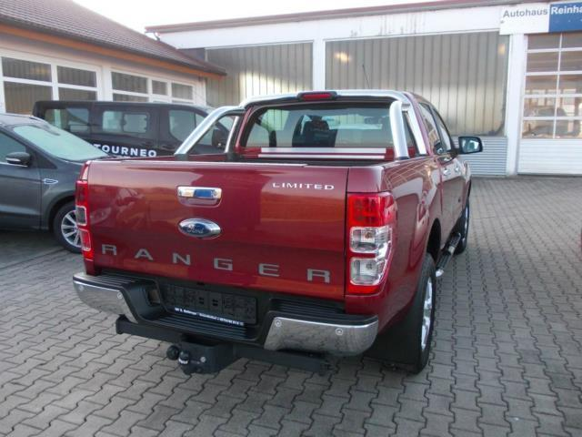 verkauft ford ranger limited gebraucht 2013 km in. Black Bedroom Furniture Sets. Home Design Ideas