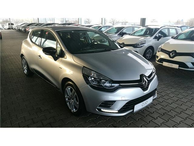 verkauft renault clio limited energy t gebraucht 2016 500 km in erfurt. Black Bedroom Furniture Sets. Home Design Ideas