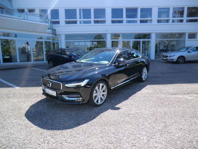 verkauft volvo s90 d5 awd geartr inscr gebraucht 2016 km in ludwigsburg. Black Bedroom Furniture Sets. Home Design Ideas