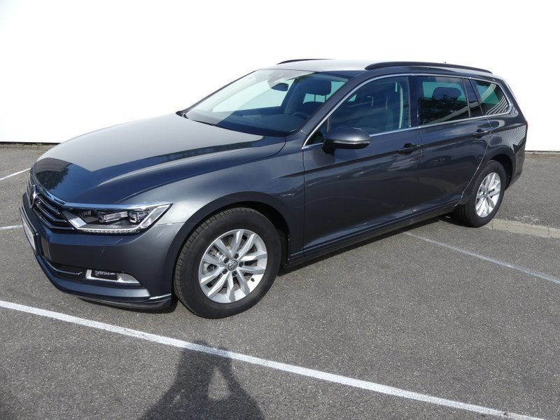 verkauft vw passat variant 2 0 tdi bmt gebraucht 2016 km in herrenberg. Black Bedroom Furniture Sets. Home Design Ideas