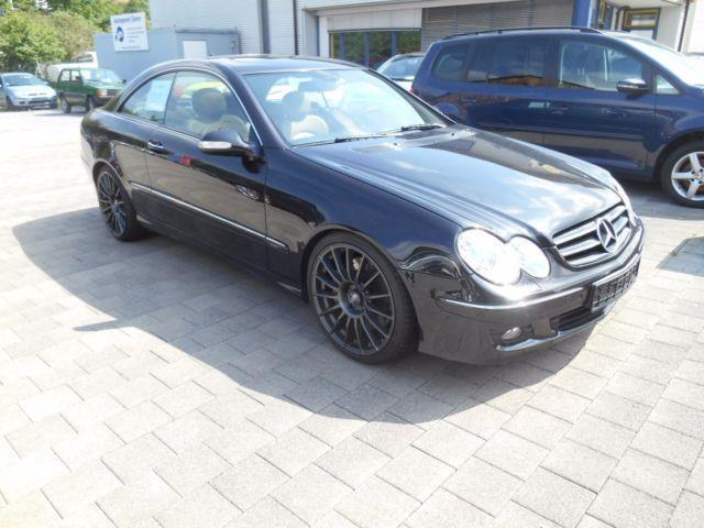 verkauft mercedes clk320 clk coupecdi gebraucht 2006 km in gladbeck. Black Bedroom Furniture Sets. Home Design Ideas