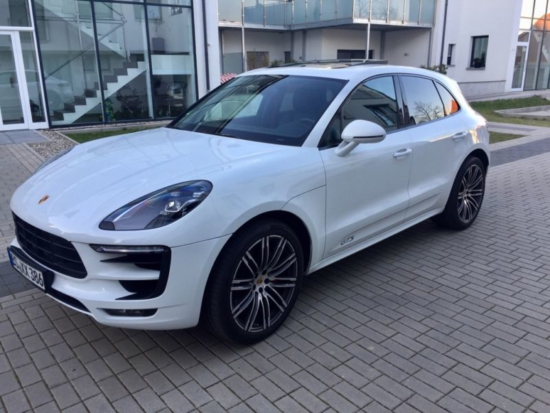verkauft porsche macan gts pdk gebraucht 2016 km in braunschweig. Black Bedroom Furniture Sets. Home Design Ideas