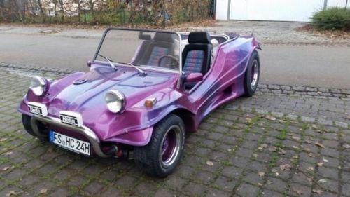 buggy gebrauchte vw buggy kaufen 36 g nstige autos zum verkauf. Black Bedroom Furniture Sets. Home Design Ideas