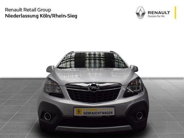 gebraucht Opel Mokka 1.4 TURBO INNOVATION ecoFlex