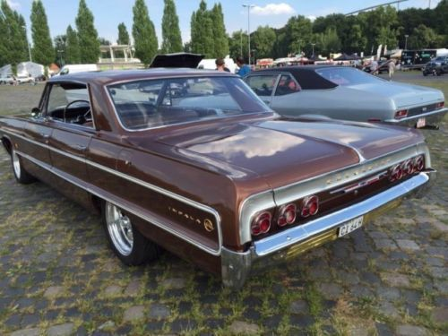 impala gebrauchte chevrolet impala kaufen 21 g nstige. Black Bedroom Furniture Sets. Home Design Ideas
