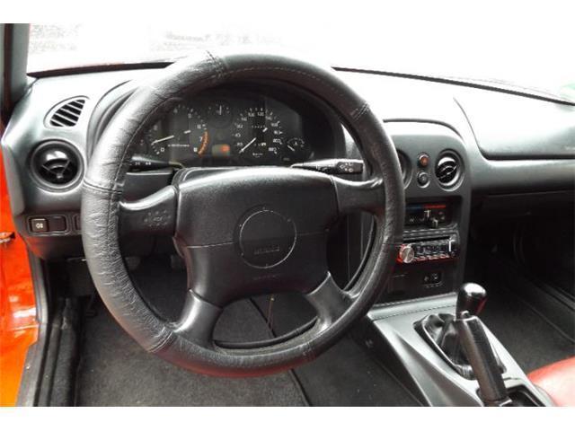 verkauft mazda mx5 16v cabrio gebraucht 1996 km in pforzheim. Black Bedroom Furniture Sets. Home Design Ideas