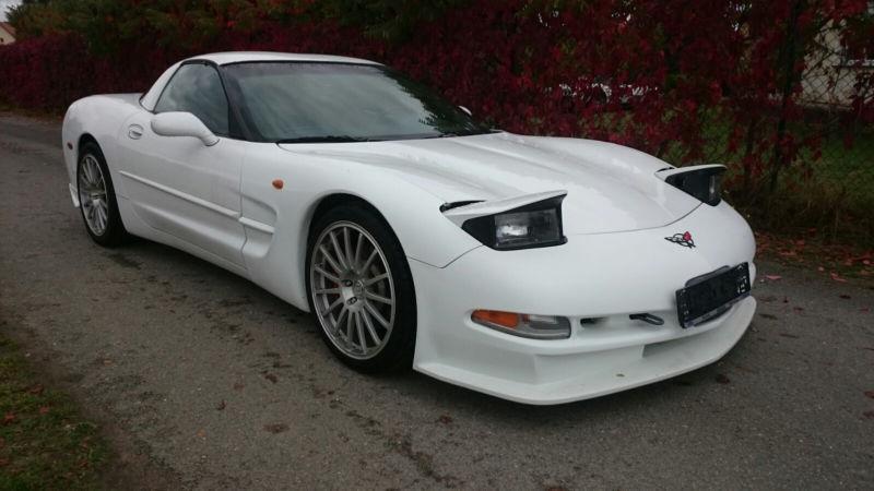 c5 gebrauchte corvette c5 kaufen 42 g nstige autos zum verkauf. Black Bedroom Furniture Sets. Home Design Ideas