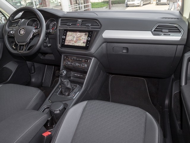 gebraucht 2019 vw tiguan allspace 1 5 benzin 150 ps 42897 remscheid autouncle. Black Bedroom Furniture Sets. Home Design Ideas