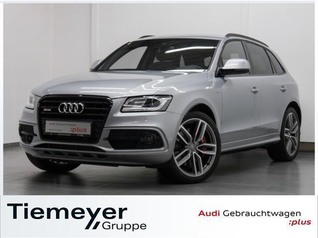 verkauft audi sq5 3 0 tdi q lm21 acc l gebraucht 2015 km in bochum. Black Bedroom Furniture Sets. Home Design Ideas