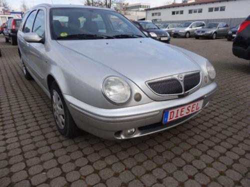 ▷ spare € 500: lancia lybra 1.9 diesel 116 ps (2003)   ludwigshafen