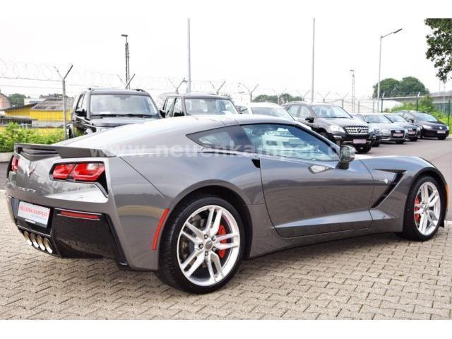 stingray gebrauchte corvette stingray kaufen 54. Black Bedroom Furniture Sets. Home Design Ideas