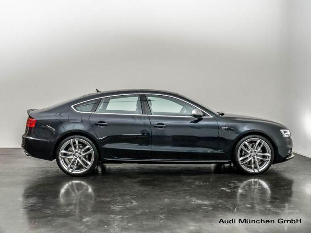 Audi s5 sportback gebraucht 3