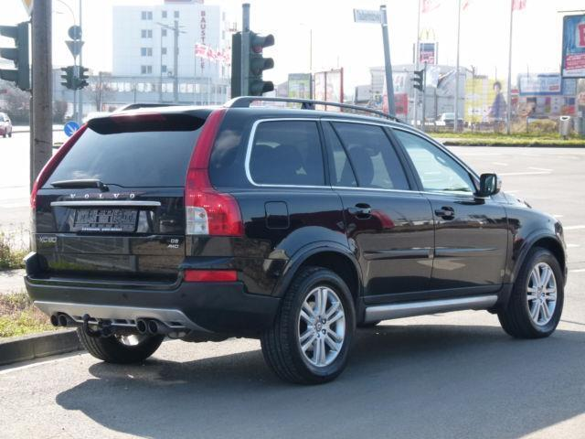verkauft volvo xc90 d5 r design 20zoll gebraucht 2009 km in k ln. Black Bedroom Furniture Sets. Home Design Ideas