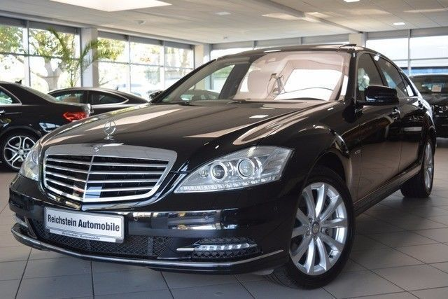 810 gebrauchte mercedes s500 mercedes s500 gebrauchtwagen. Black Bedroom Furniture Sets. Home Design Ideas