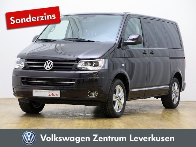 gebraucht VW Multivan T52.0 TDI Life ELEKT SCHIEBETÜREN HGSD