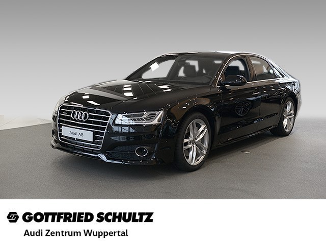 verkauft audi a8 3 0 tdi quattro tiptr gebraucht 2016 0 km in wuppertal. Black Bedroom Furniture Sets. Home Design Ideas