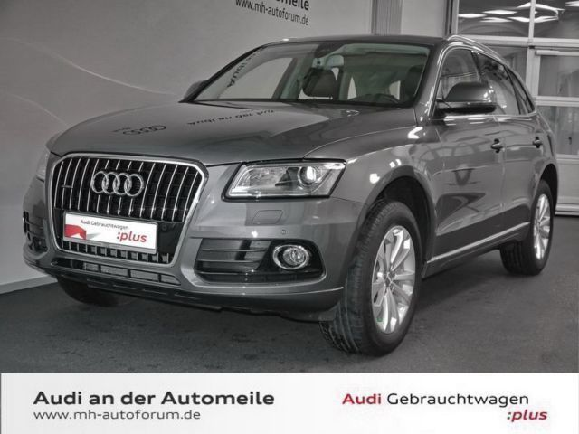 verkauft audi q5 2 0 tfsi quattro klim gebraucht 2013 km in gie en. Black Bedroom Furniture Sets. Home Design Ideas