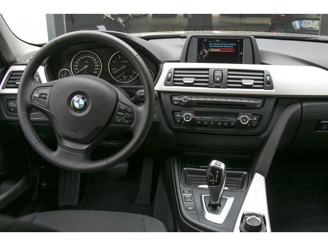 verkauft bmw 316 d touring auto xenon gebraucht 2015. Black Bedroom Furniture Sets. Home Design Ideas