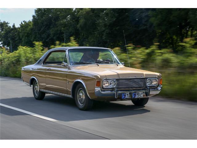 verkauft ford taunus 26m hardtop coupe gebraucht 1970. Black Bedroom Furniture Sets. Home Design Ideas