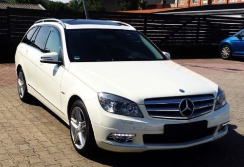 verkauft mercedes c350 amg blueeffici gebraucht 2010 km in k ln. Black Bedroom Furniture Sets. Home Design Ideas