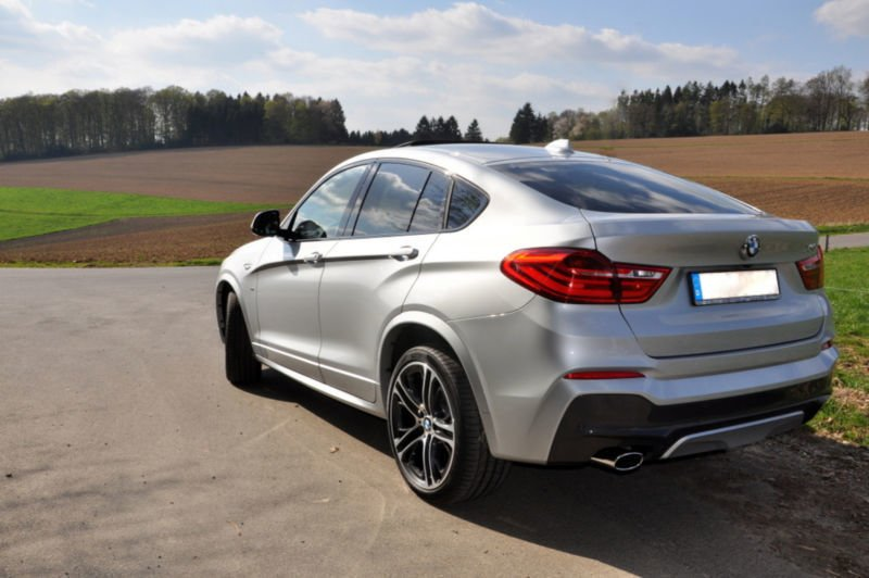 verkauft bmw x4 xdrive 20da m sportpak gebraucht 2014 km in straubing. Black Bedroom Furniture Sets. Home Design Ideas