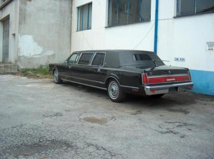 lincoln gebrauchte ford lincoln kaufen 6 g nstige autos zum verkauf. Black Bedroom Furniture Sets. Home Design Ideas