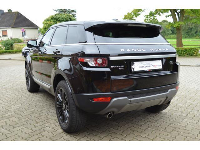 verkauft land rover range rover evoque gebraucht 2012 km in augsburg. Black Bedroom Furniture Sets. Home Design Ideas