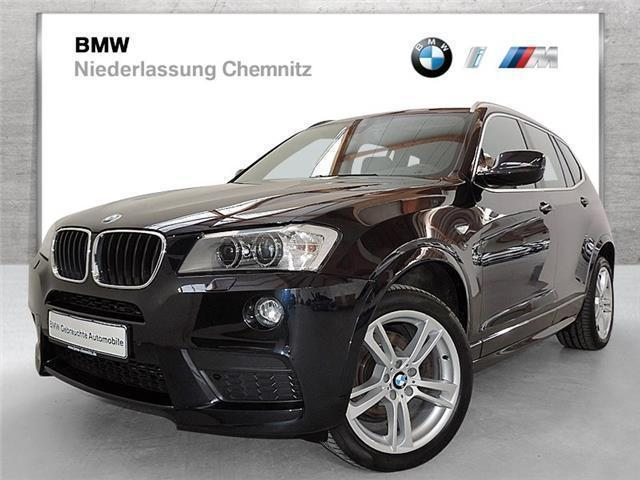 verkauft bmw x3 xdrive20d m sportpaket gebraucht 2014 km in chemnitz r hrsdorf. Black Bedroom Furniture Sets. Home Design Ideas