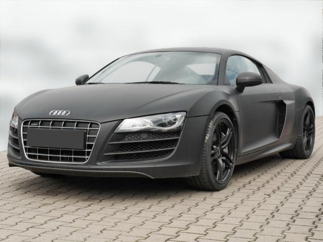 verkauft audi r8 coup 5 2 fsi excl m gebraucht 2010 8. Black Bedroom Furniture Sets. Home Design Ideas