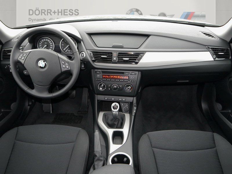 verkauft bmw x1 sdrive16d gebraucht 2015 km in nidda. Black Bedroom Furniture Sets. Home Design Ideas