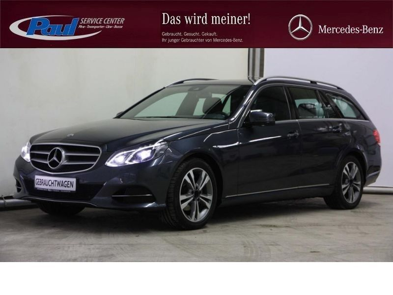 verkauft mercedes e220 bluetec t model gebraucht 2016 km in passau. Black Bedroom Furniture Sets. Home Design Ideas
