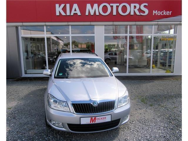 verkauft skoda octavia combi 2 0 tdi e gebraucht 2012 km in aachen. Black Bedroom Furniture Sets. Home Design Ideas