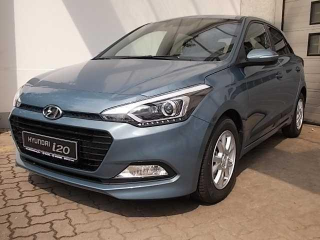 verkauft hyundai i20 blue 1 0 t gdi pa gebraucht 2016 10 km in hamburg. Black Bedroom Furniture Sets. Home Design Ideas