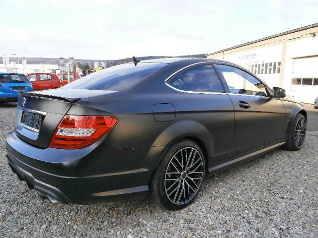 verkauft mercedes c63 amg c 63 amgcoup gebraucht 2011 km in einbeck. Black Bedroom Furniture Sets. Home Design Ideas