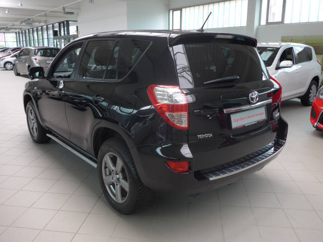 verkauft toyota rav4 2 2 d 4d 4x4 auto gebraucht 2012 km in stuttgart. Black Bedroom Furniture Sets. Home Design Ideas