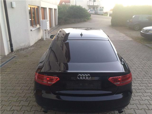 gebraucht 2 0 tfsi quattro s tronic audi a5 2010 km in taunusstein. Black Bedroom Furniture Sets. Home Design Ideas