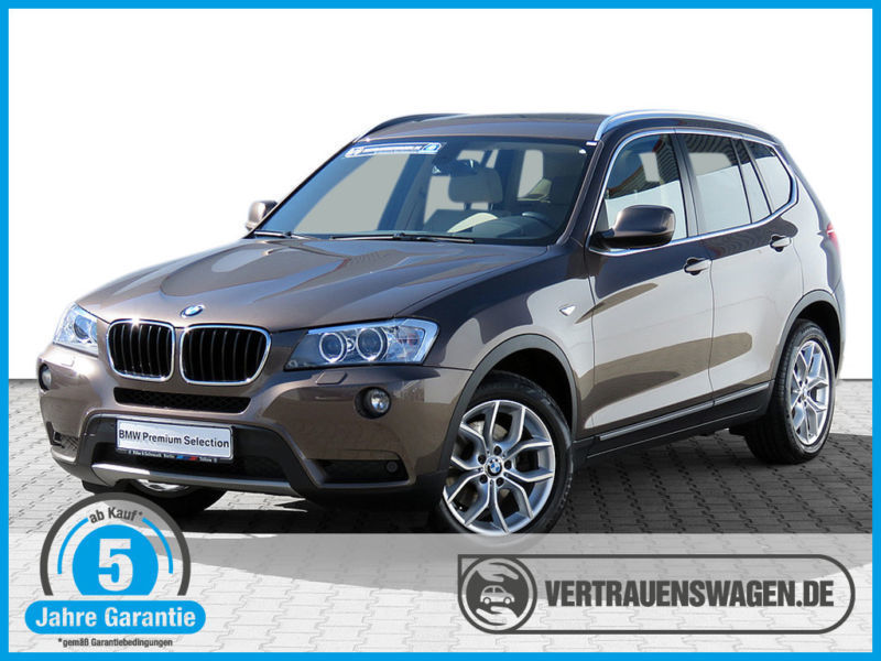 verkauft bmw x3 xdrive 20d gebraucht 2014 km in. Black Bedroom Furniture Sets. Home Design Ideas