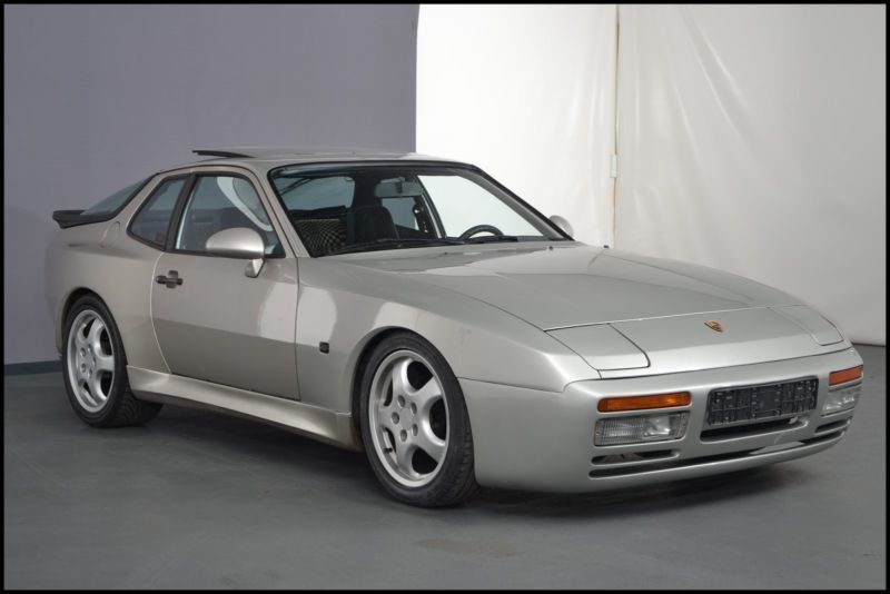 verkauft porsche 944 targa gebraucht 1983 km in. Black Bedroom Furniture Sets. Home Design Ideas