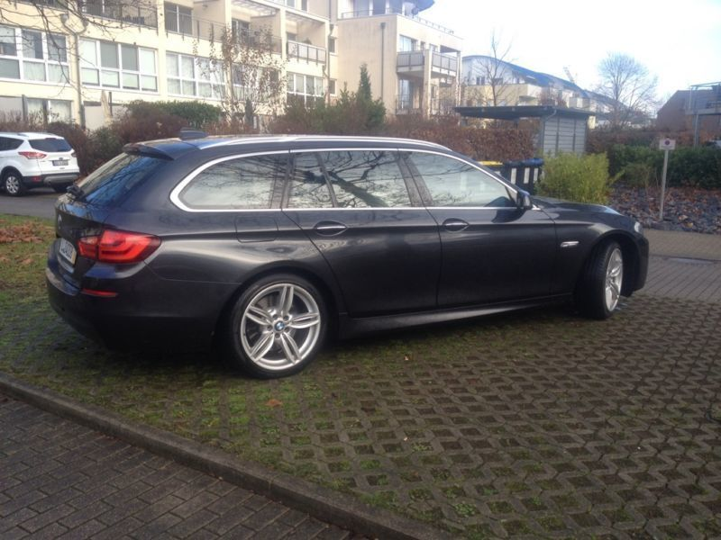 verkauft bmw 530 gebraucht 2013 km in dortmund autouncle. Black Bedroom Furniture Sets. Home Design Ideas
